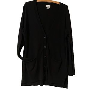 Old Navy Button Up Cardigan